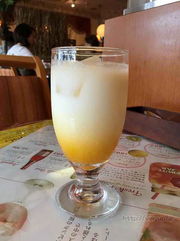 インド料理/タイ料理のDippalace(ディップパレス)のマンゴーラシー