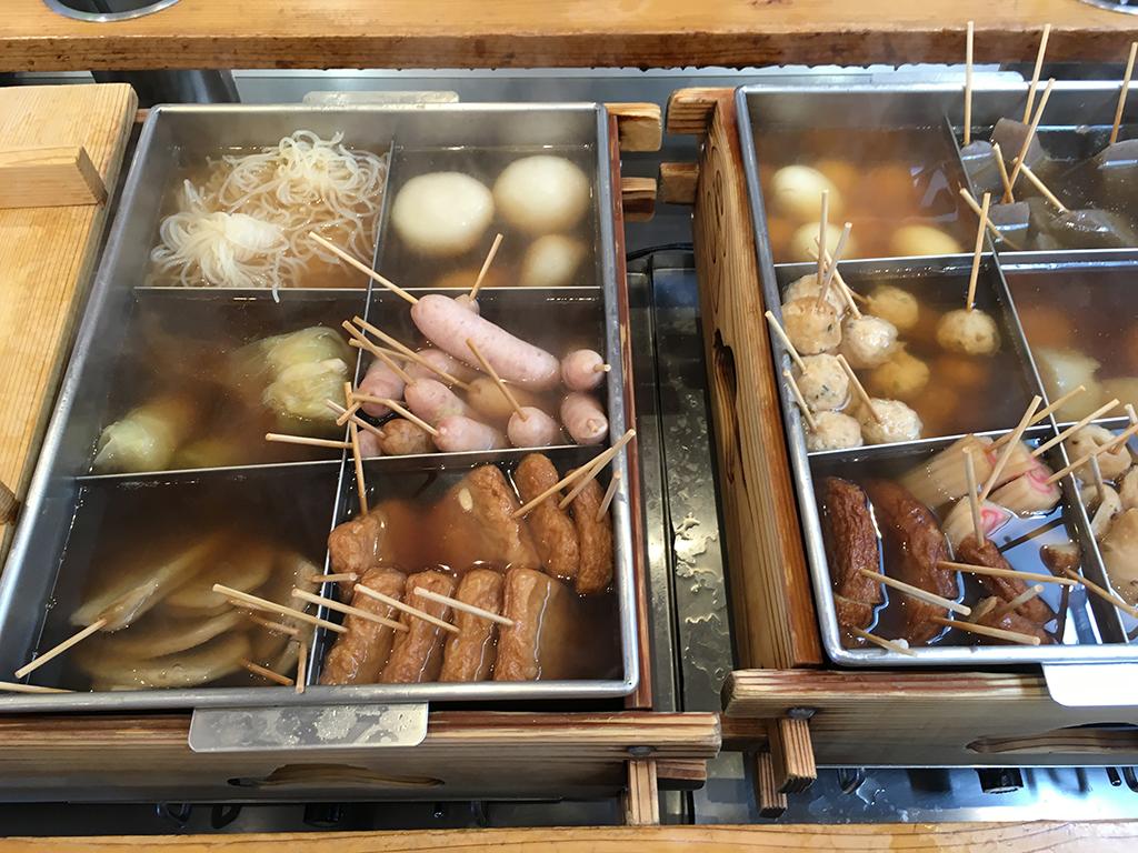 静岡おでん鍋2