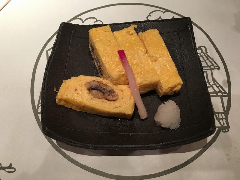 渋谷 神泉 うなぎ のいちのや「うまき」